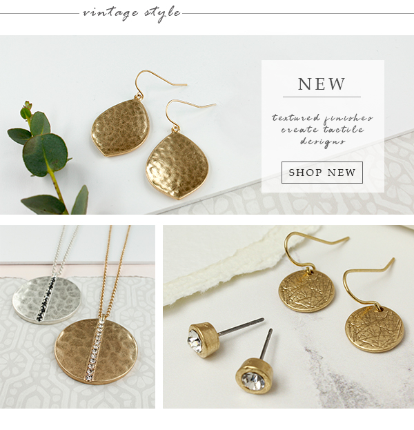 POM Boutique gold and silver jewellery