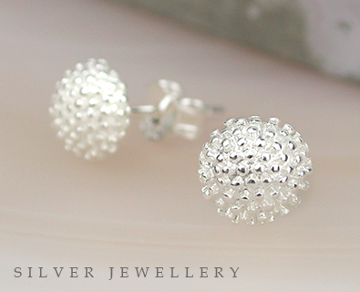 POM Boutique sterling silver jewellery